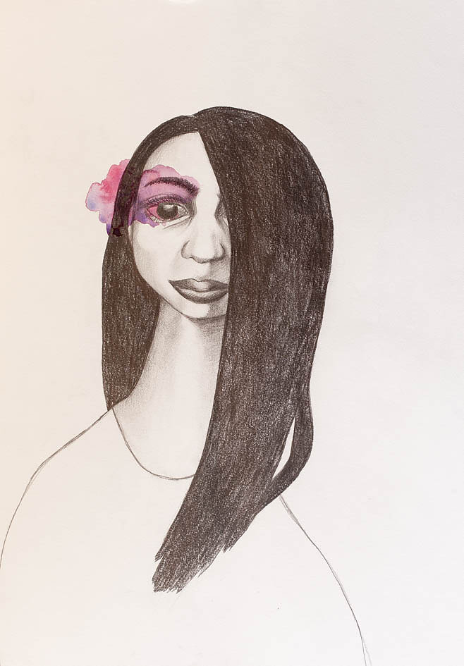 Femme 3
